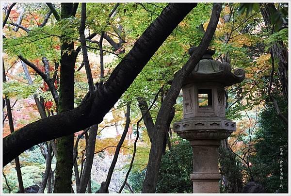 荒川線-70-大隈庭園