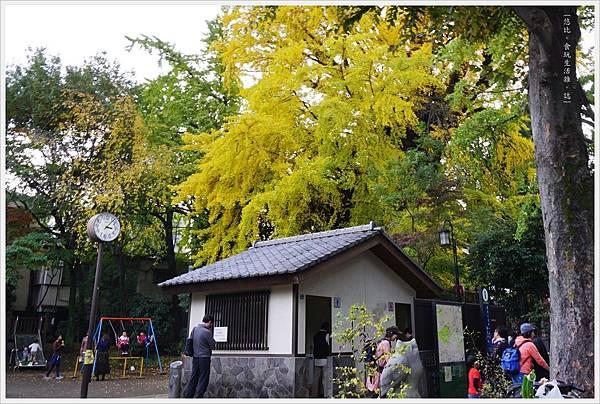 荒川線-鬼子母神-50-武芳稻荷神社.JPG