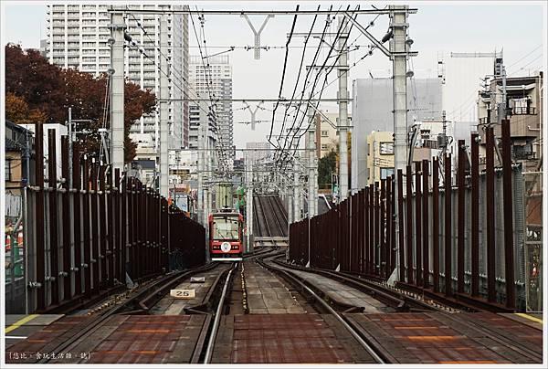 荒川線-鬼母子站-1.JPG