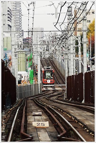 荒川線-鬼母子站-2.JPG