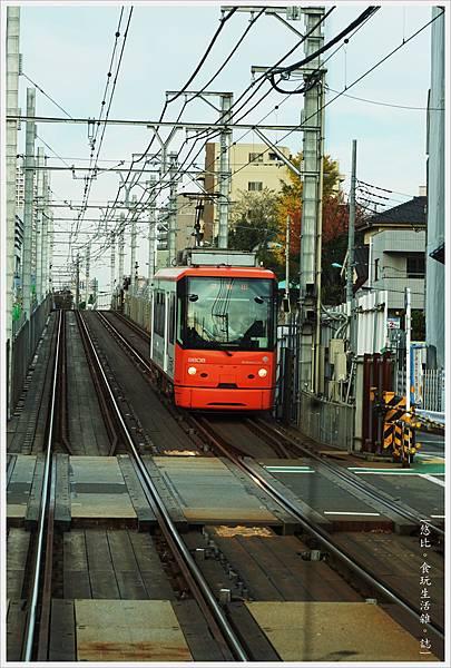 荒川線-鬼母子站-9.JPG