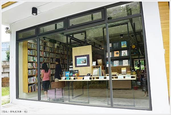 或者書店-外觀-3.JPG