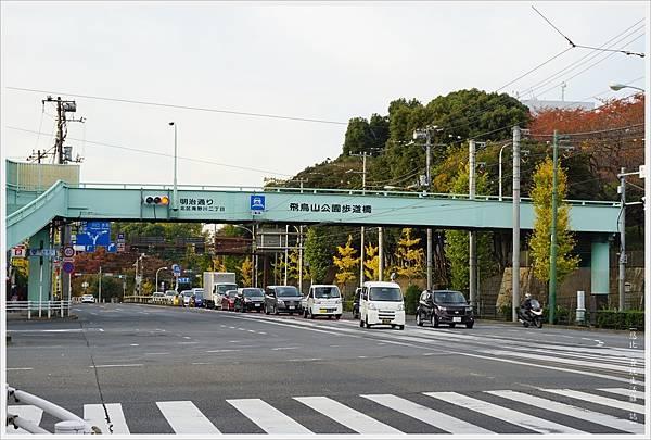 荒川線-飛鳥山公園-1.JPG