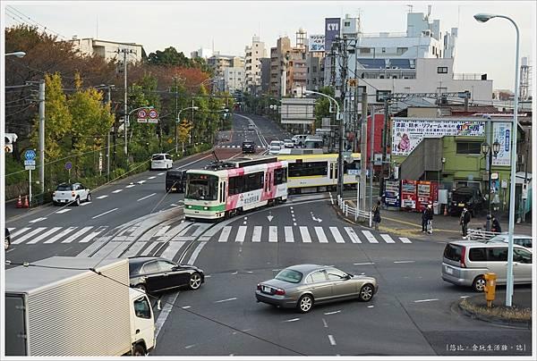 荒川線-飛鳥山公園-2.JPG