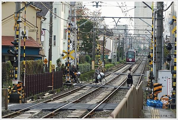 荒川線-飛鳥山站-1.JPG