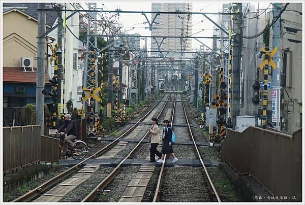 荒川線-飛鳥山站-3.JPG