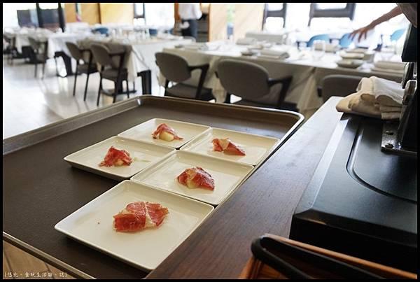 席樂法式料理-伊比利火腿-3.JPG