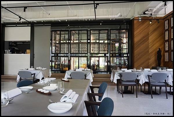席樂法式料理-店內-1.JPG