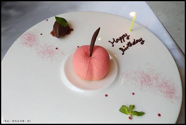 席樂法式料理-粉紅香檳櫻桃-2.jpg