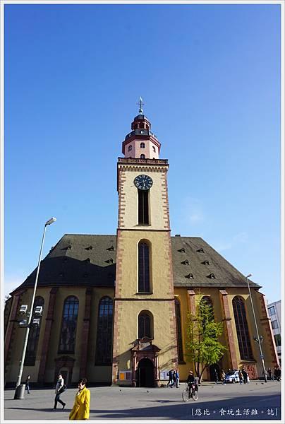 法蘭克福-Hauptwache-2.JPG