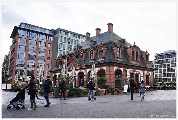 法蘭克福-Hauptwache-9.JPG