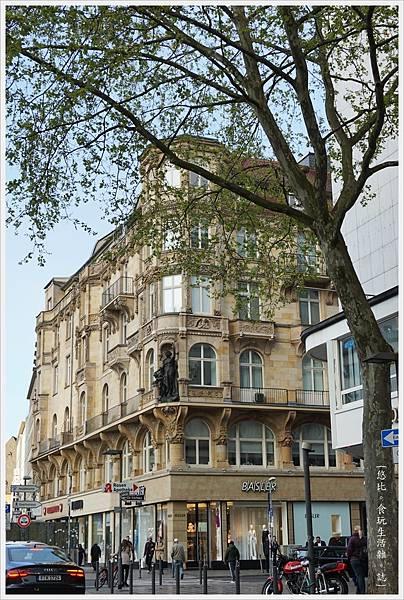 法蘭克福-Hauptwache-11.JPG