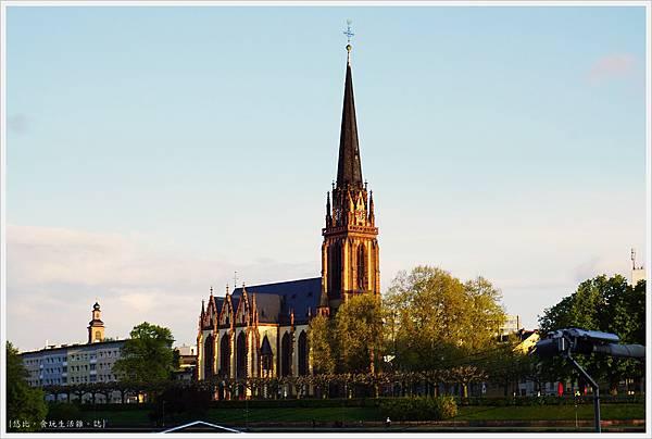 法蘭克福-三皇教堂-1.JPG