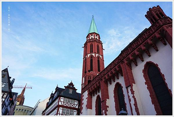 法蘭克福-老尼古拉教堂-2.JPG