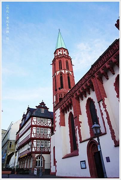法蘭克福-老尼古拉教堂-3.JPG