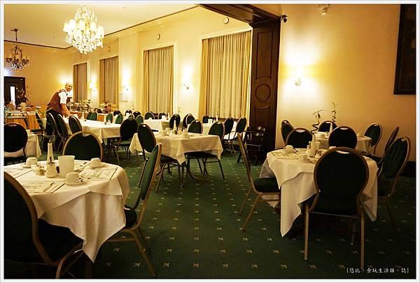 Hotel Monopol莫諾普爾酒店-餐廳-1
