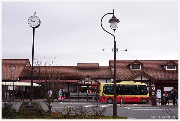 河口湖-車站-5.JPG