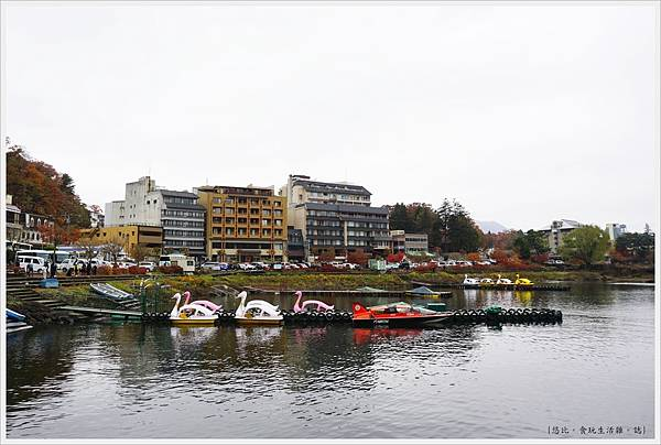 河口湖-遊覽船-5.JPG