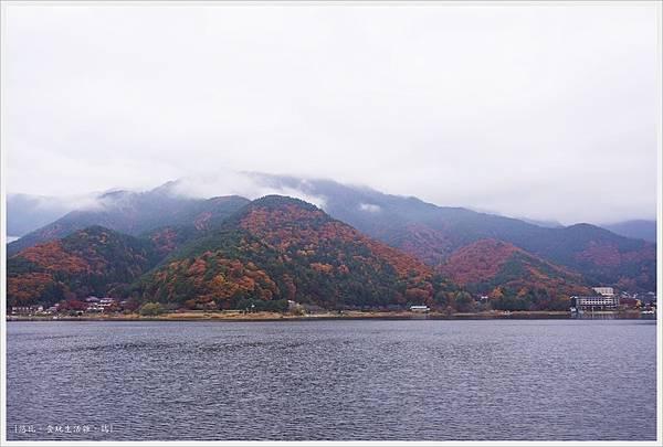 河口湖-遊覽船-13.JPG