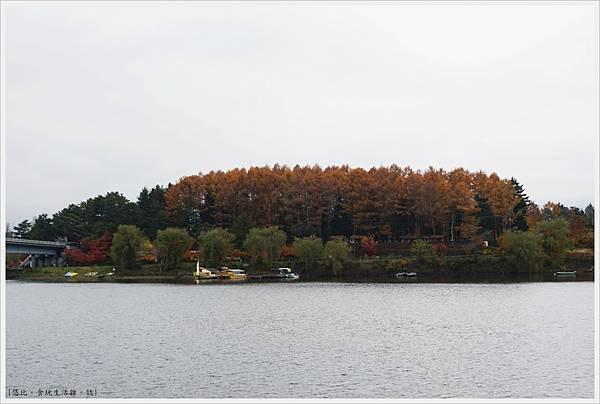 河口湖-遊覽船-18.JPG