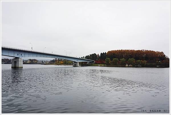 河口湖-遊覽船-19.JPG