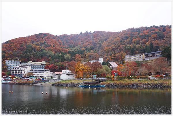 河口湖-遊覽船-22.JPG