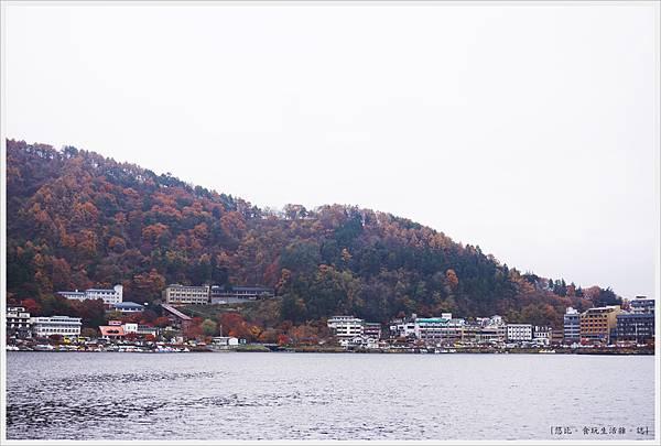 河口湖-遊覽船-21.JPG