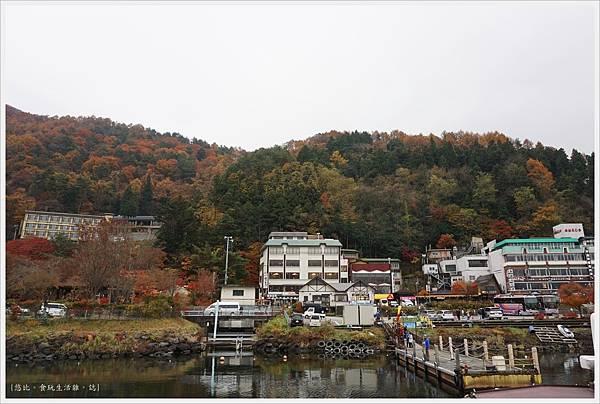 河口湖-遊覽船-23.JPG