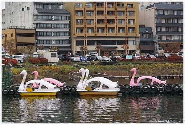 河口湖-遊覽船-26.JPG