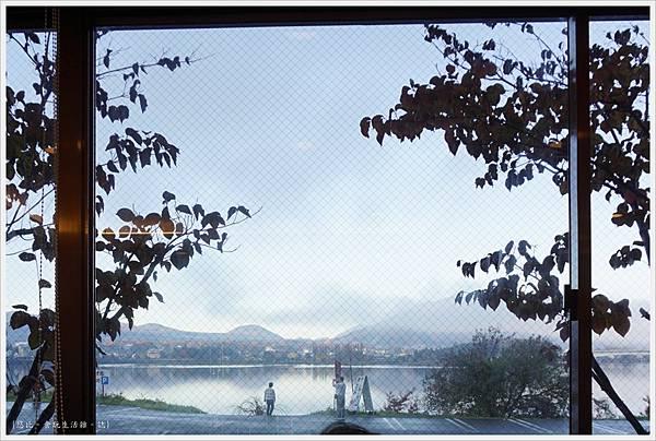 河口湖-Route Inn-早餐-3.JPG