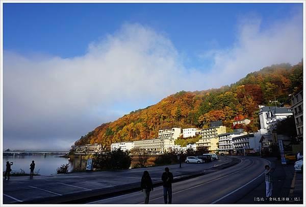 河口湖-Route Inn-早餐-67.JPG