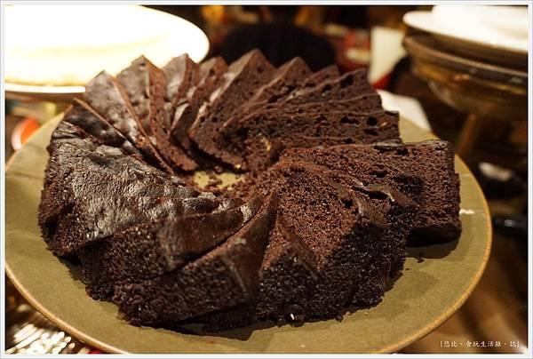 沾美西餐廳-10-蛋糕.JPG