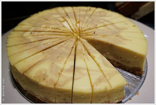 沾美西餐廳-20-蛋糕.JPG