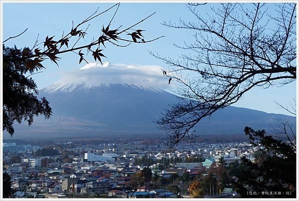 新倉山淺間公園-20富士山.JPG