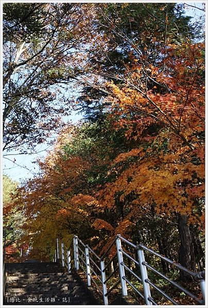 新倉山淺間公園-88-階梯.JPG