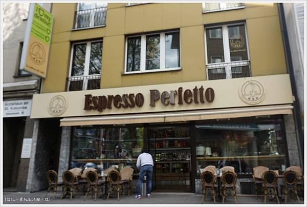 espresso perfetto-1-外觀.JPG