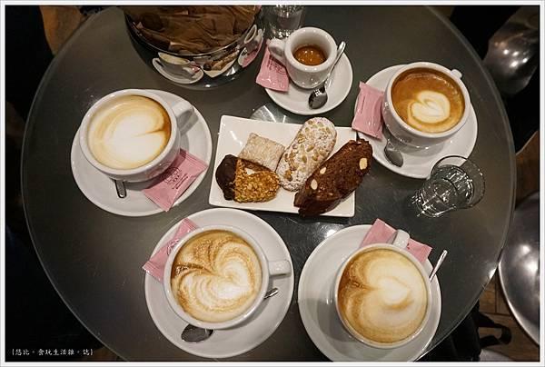 espresso perfetto-9-甜點咖啡.JPG