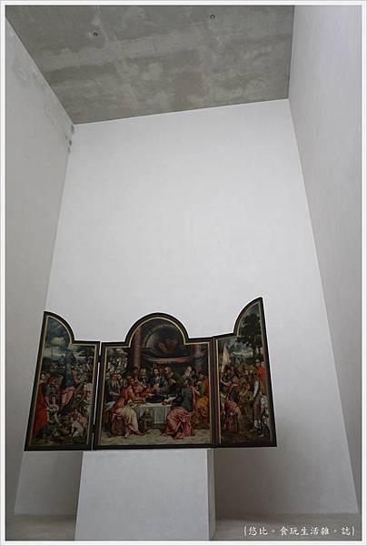 科倫巴藝術博物館-25.JPG