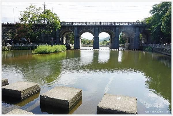 關西-30-東安古橋.JPG