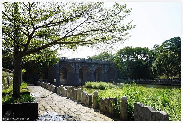 關西-46-東安古橋.JPG