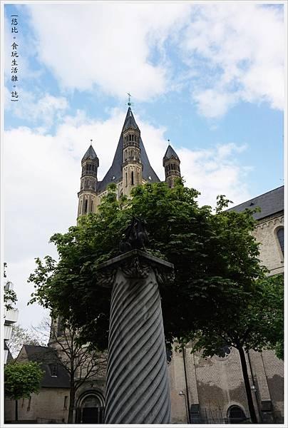 科隆-市區-22-聖馬汀教堂.JPG