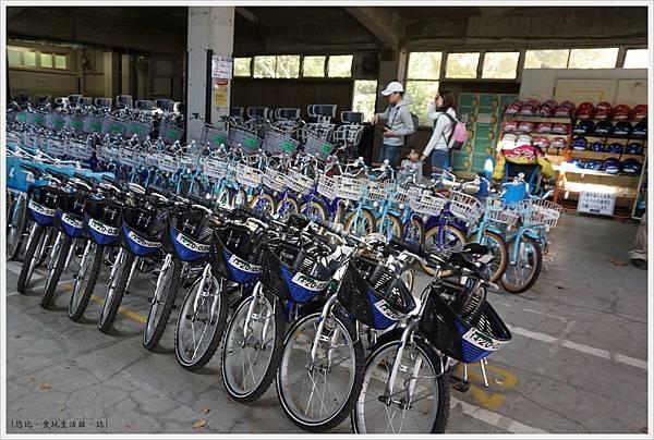 昭和紀念公園-14-兒童腳踏車.JPG