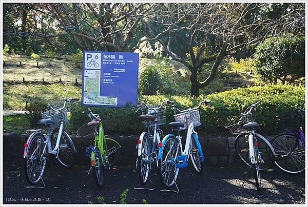 昭和紀念公園-18-自行車停車場.JPG
