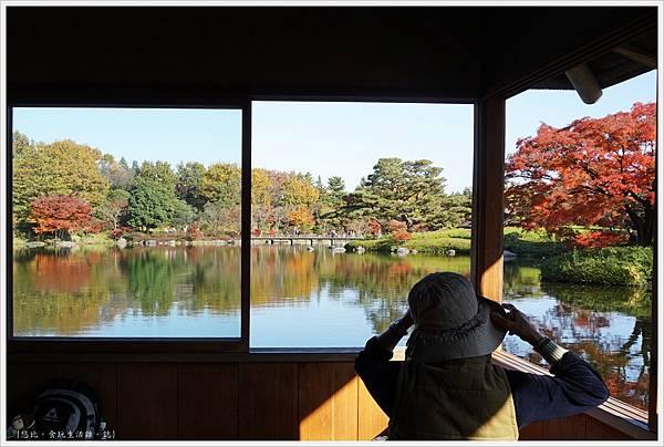 昭和紀念公園-41-日本庭園-清池軒.JPG