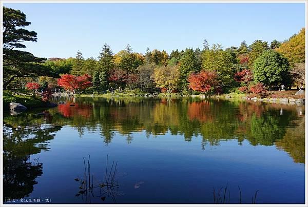 昭和紀念公園-49-日本庭園-昌陽.JPG