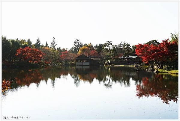 昭和紀念公園-59-日本庭園.JPG