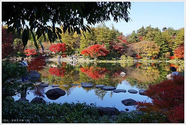 昭和紀念公園-77-日本庭園.JPG