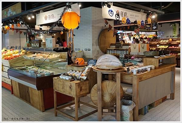 第六市場-14-蓮廚.JPG