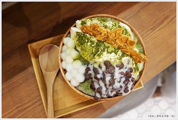 第六市場-45-抹茶豆乳冰.JPG