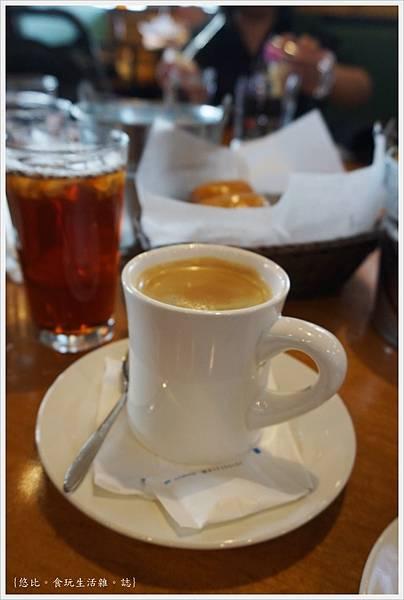 德州鮮切牛排-30-熱咖啡.JPG